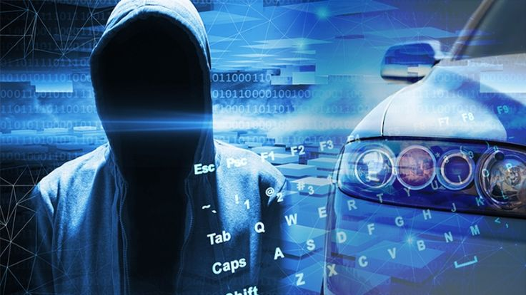 The FBI and NHTSA are warning manufacturers and consumers about vehicle hacking risks.