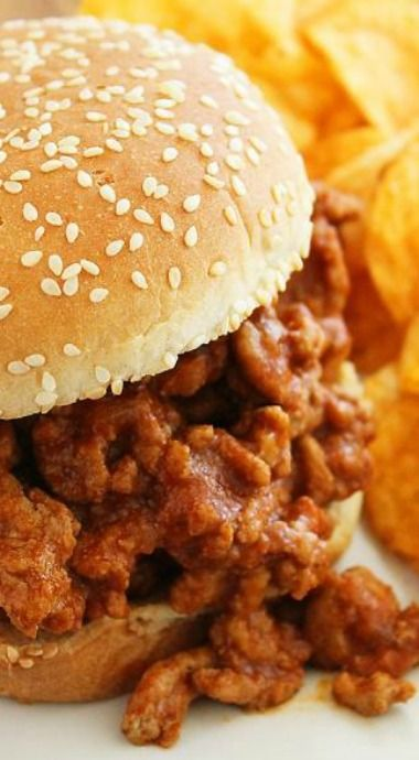 1000+ images about SLOPPY JOES RECIPES on Pinterest