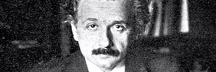 Albert Einsteins Inventions and Accomplishments