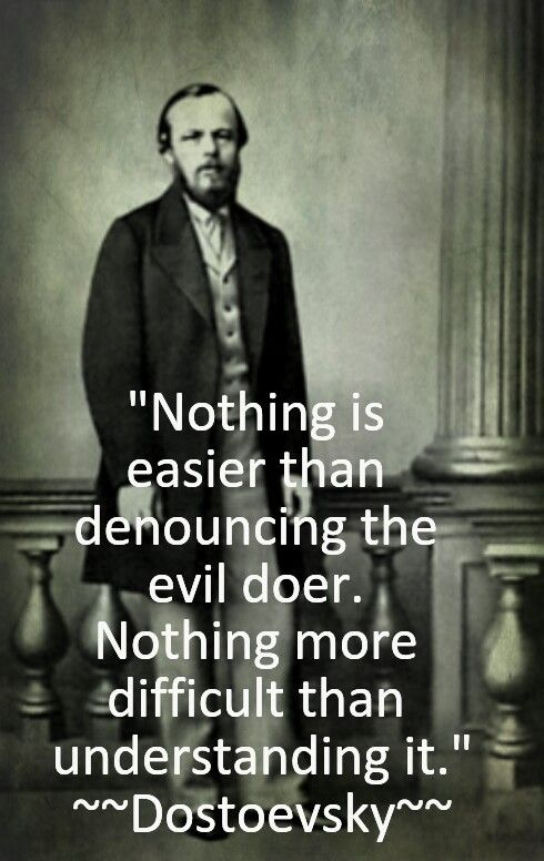 overcoming psyche in crime and punishment by fyodor dostoevsky Notes from the underground is a novella by fyodor dostoyevsky  the philosopher friedrich nietzsche called dostoevsky the only psychologist,.