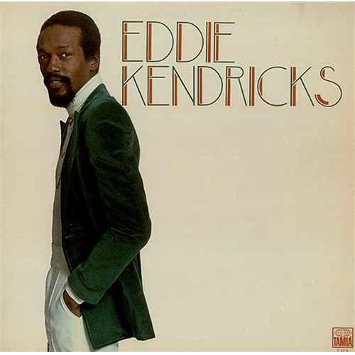 Eddie Kendricks Of The Temptations Gone Too Soon