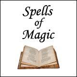 Black magic, white magic and free beginner magic spells; love spells, health spells; magic forums, videos, articles; online spiritual community.