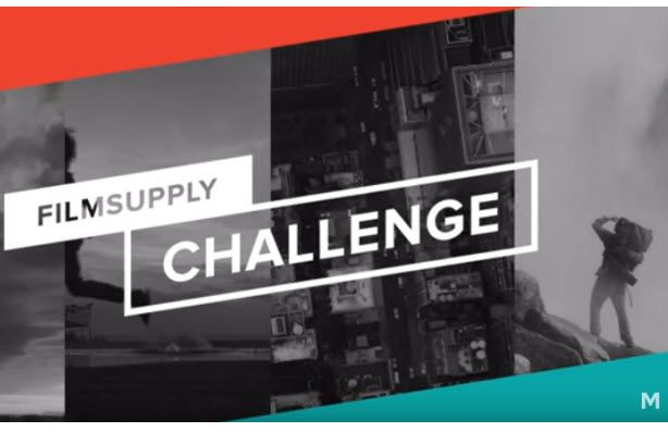 The Filmsupply Challenge: A Short Film Competition Where Filmmakers Don't Need to Shoot a Thing - http://blog.planet5d.com/2016/06/the-filmsupply-challenge-a-short-film-competition-where-filmmakers-dont-need-to-shoot-a-thing/