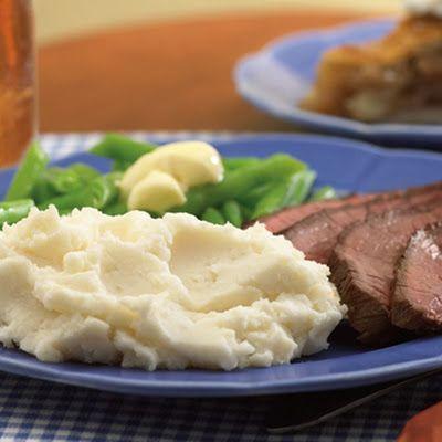 Steakhouse London Broil @keyingredient