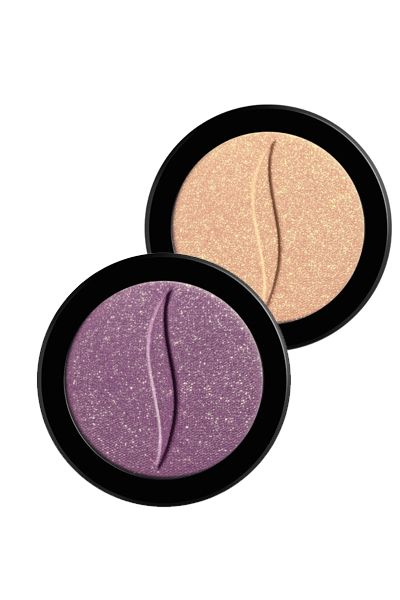 Sombras de ojos colorful 31 Fairy princess y 74 Walking in the sand de Sephora: 11,90 €