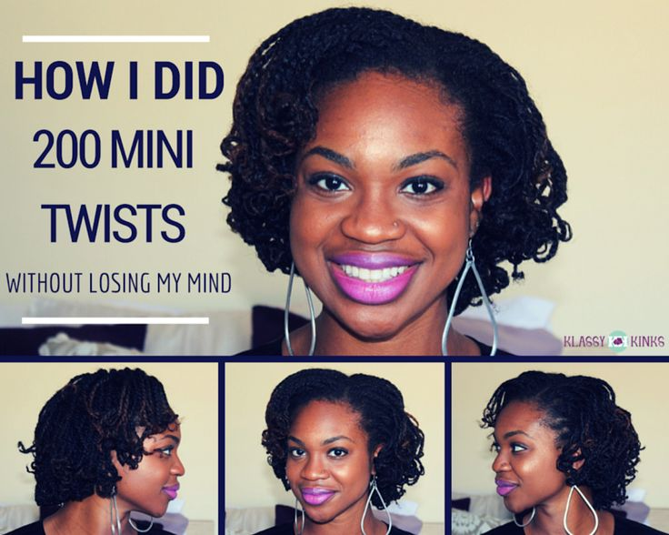 How I Did 200 Mini Twists Without Losing My Mind