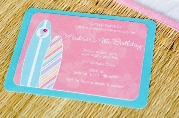 Beach Barbie Party: Barbie Mermaids, Birthday Parties, Barbie Birthday, Barbie Parties, Beaches Parties, Parties Ideas, Beaches Barbie, Barbie Beaches, Birthday Ideas