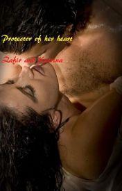 The Sheikh - Protector of her heart - Wattpad