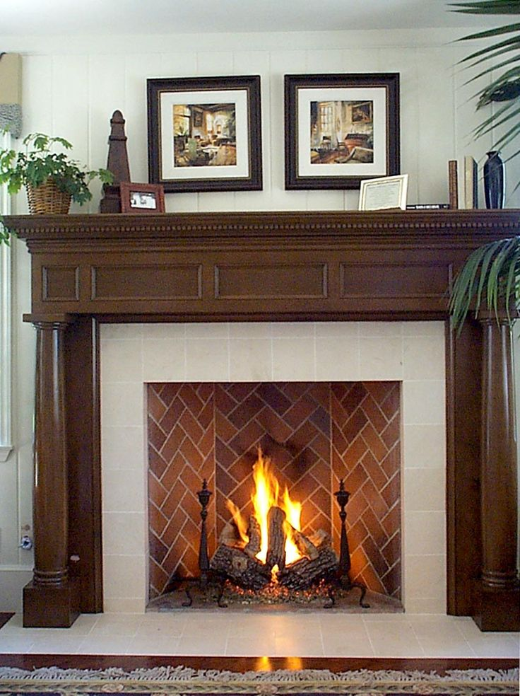 Gas rumford fireplaces gas fireplace logs rumford