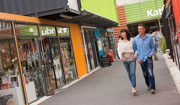 20 reasons to visit Christchurch