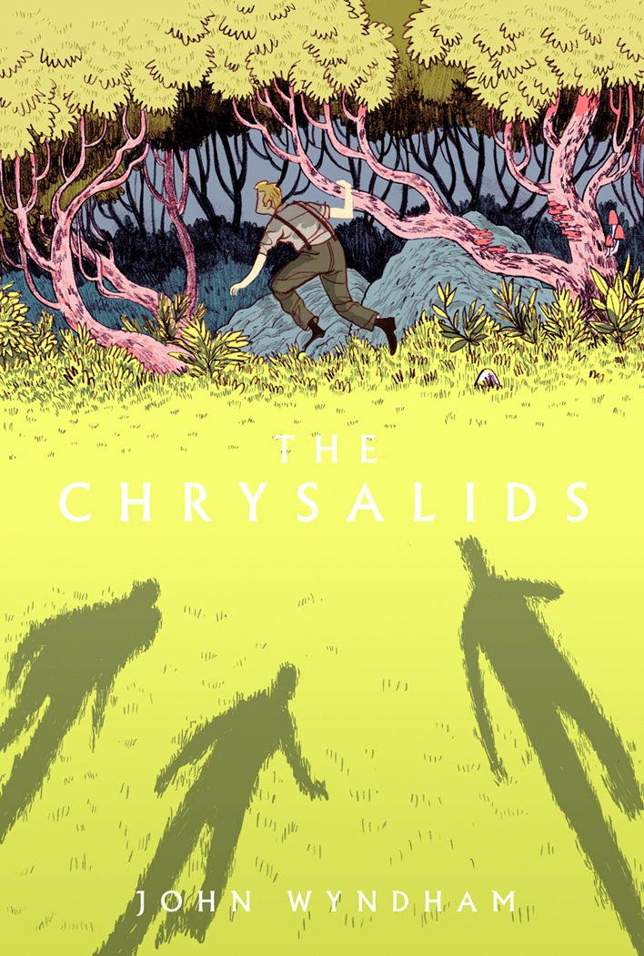 Classics corner: The Chrysalids