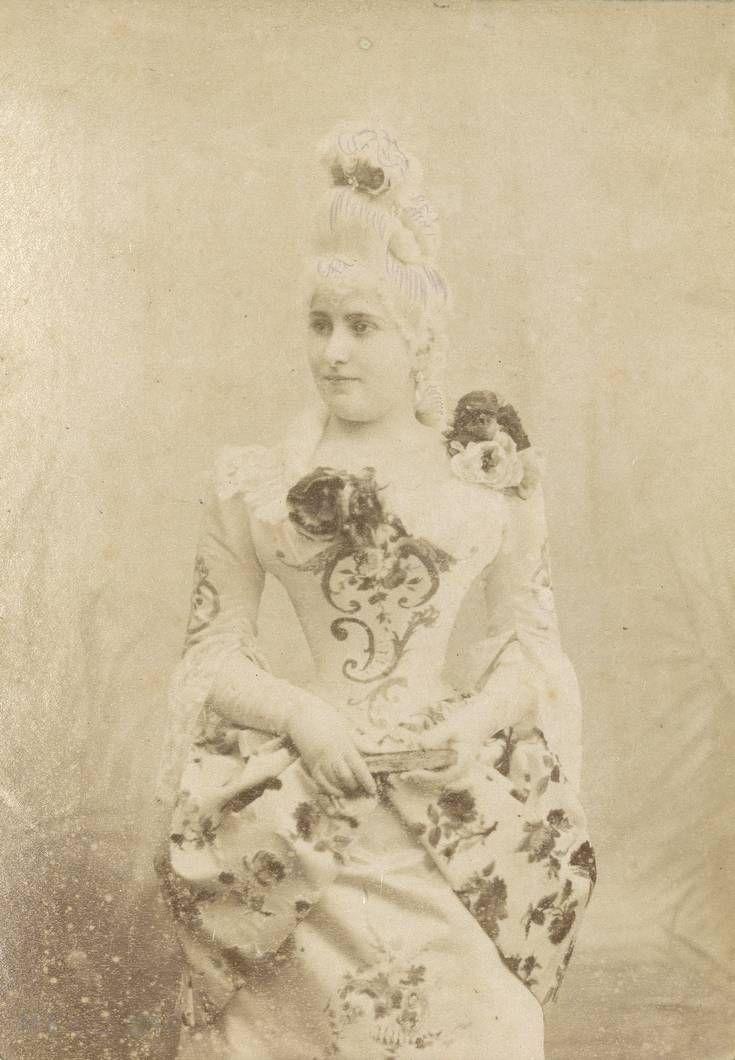 Julia Martínez, 1842/1911. BPE Pontevedra (BVPB), Public Domain