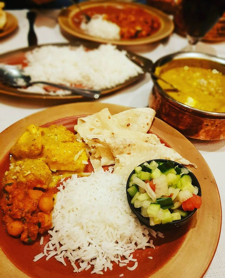 The 10 best curry spots in Cape Town   Cape Town Tourism