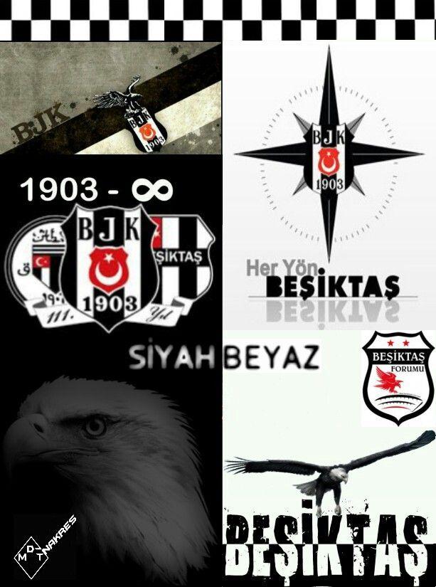 Bjk,Beşiktaş,Siyah,Beyaz,Kartal,KaraKartal,HerYönBeşiktaş,Beşiktaşk,8,