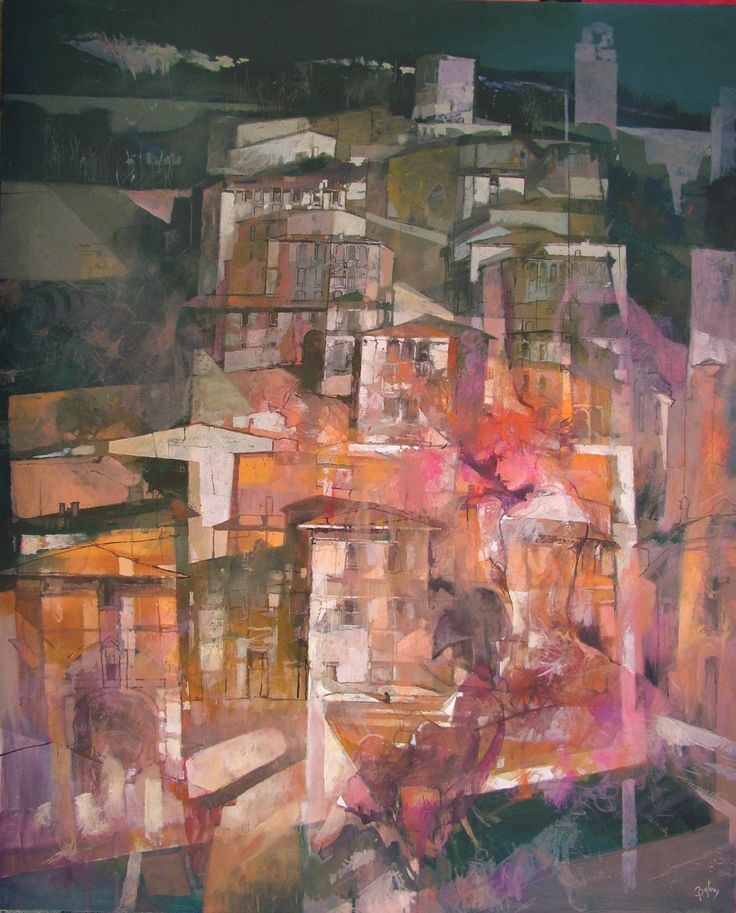 "Saatchi Art Artist: Alex Bertaina; Oil 2014 Painting ""Sogno rinascimentale"""