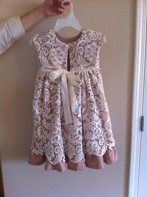 Geranium Dress   Flickr - Photo Sharing!