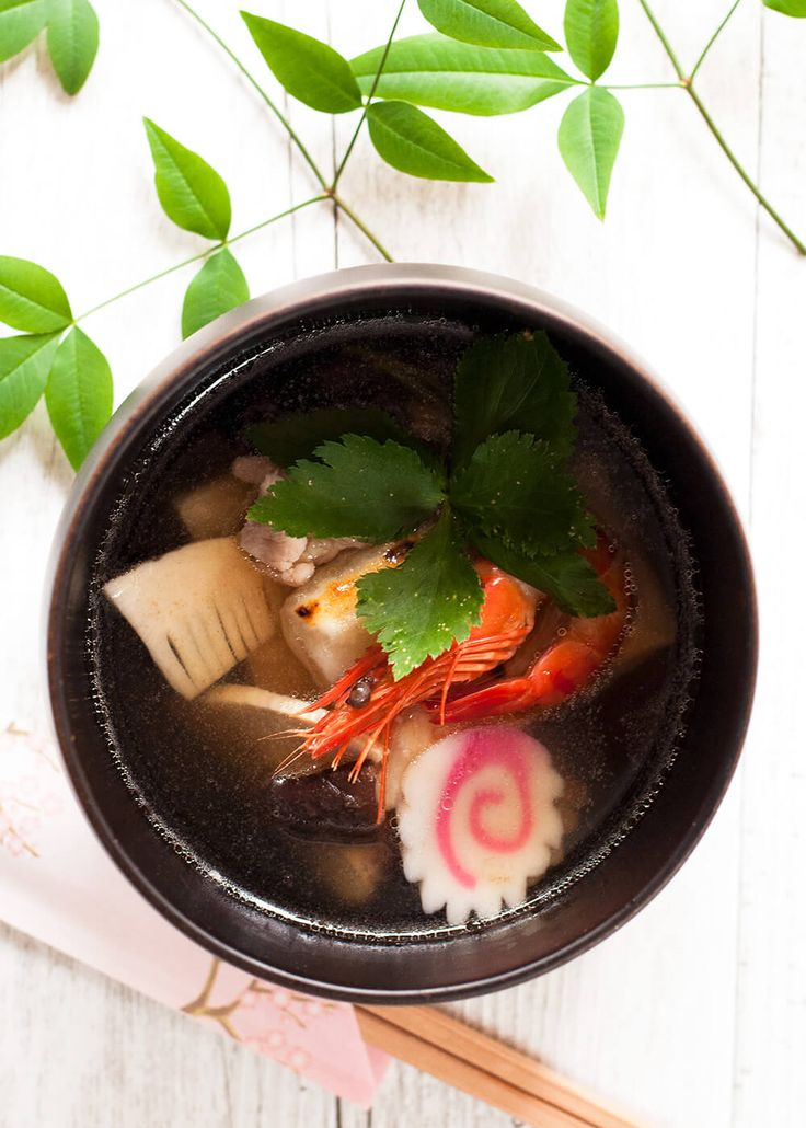 recipe: calories in japanese clear soup [37]