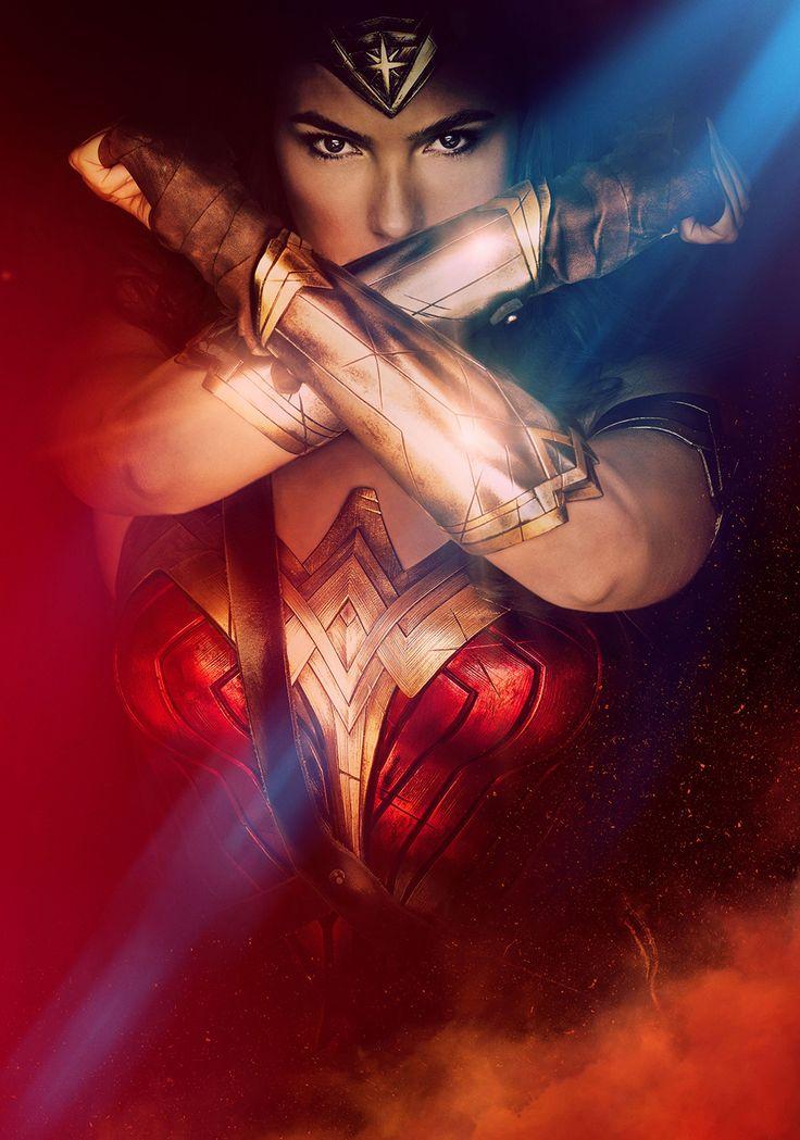 Wonder Woman, 2017