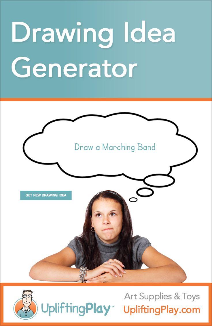 Best 25+ Random Drawing Generator ideas only on Pinterest   Create ...