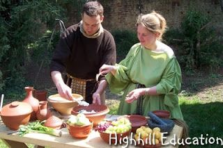 Highhill Homeschool: Ton of ancient history resources