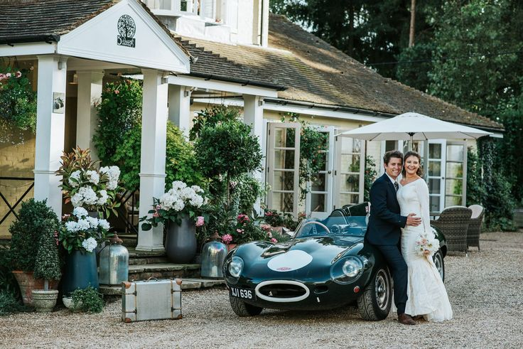 Russets Country House - A Venue Like no Other – Country House wedding venue near…