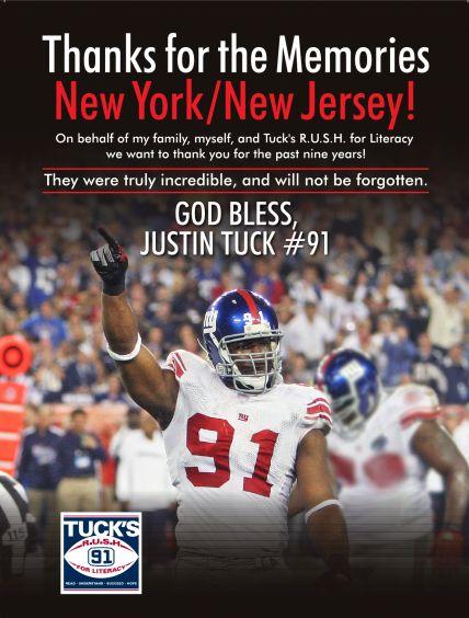 14 best JUSTIN TUCK!! images on Pinterest | Justin tuck ...