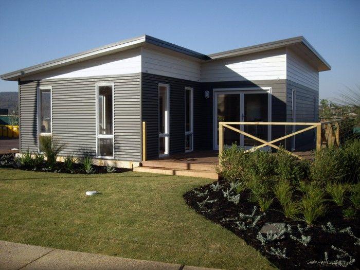Aussie modular solutions home designs visit www for Home designs victoria