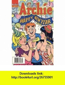 Archie #432 (February 1995) Hal Smith, Mike Pellowski, Stan Goldberg ,   ,  , ASIN: B001T8K1YC , tutorials , pdf , ebook , torrent , downloads , rapidshare , filesonic , hotfile , megaupload , fileserve