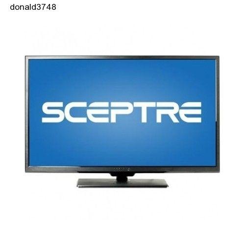 "SCEPTRE X405BV-FHDR 40"" LED 1080P HDTV 60Hz Television TV Flat Screen, NEW!!! #Sceptre"