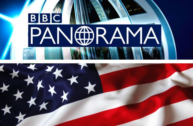 AVIWEST SOLUTIONS SIMPLIFY COVERAGE OF THE U.S. ELECTION FOR BBC PANORAMA