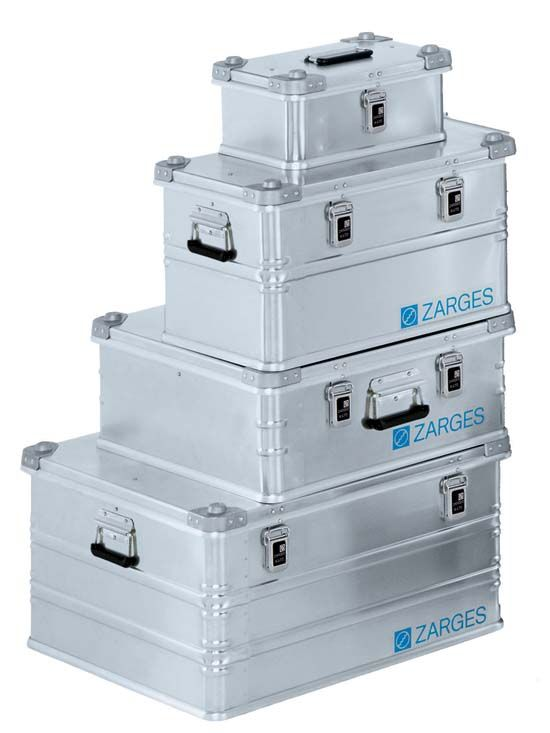 K 470 Universal container