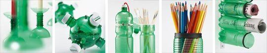 Recycline: 10 Best Ways to Reuse an Empty Plastic Bottle