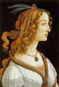 The Florentine - article � Simonetta Vespucci