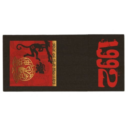 born in monkey year 1992 chinese new year 2016 - Chinese New Year 1980