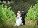 Photo credit: Tizia May Photography at Yarra Ranges Estate. Winery Wedding | Yarra Valley Wedding | Dandenong Ranges Wedding