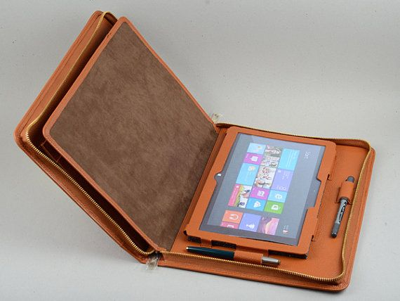 Leather Professional Microsoft Surface RT and by leathercase, $125.00