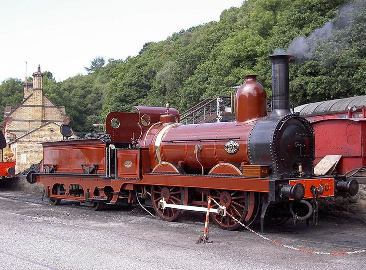 134 Best Images About Early Steam Locomotives On Pinterest