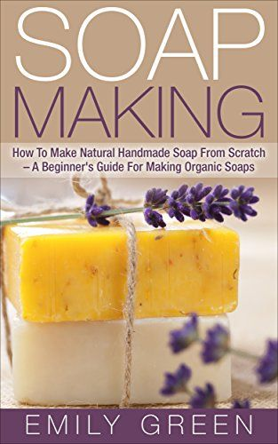 How to Make Lye Free Soap