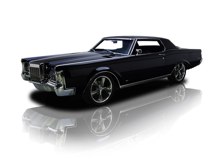 Hot Rod Car Shows