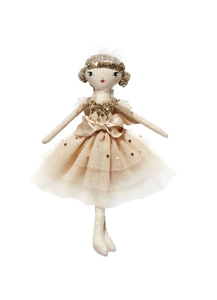 Tdm1531 biscotti doll
