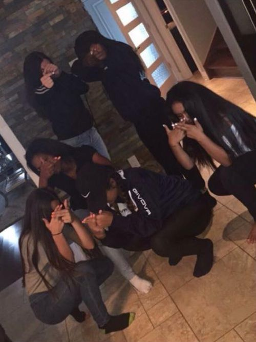 17 Best Images About Squad Goals On Pinterest Follow Me