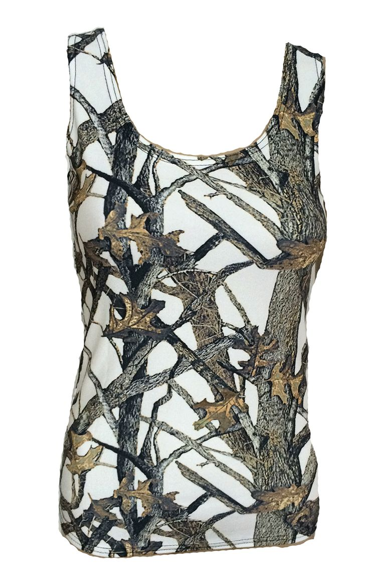 Southern Sisters Designs - White Camo Tank Top - Semi Fitted - Sizes Up To 3x, $17.95 (http://www.southernsistersdesigns.com/white-camo-tank-top-semi-fitted-sizes-up-to-3x/)