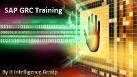 SAP GRC 10 - A Complete Course (Beginners to Advanced) by SAP Trainers at IT Intelligence Group.