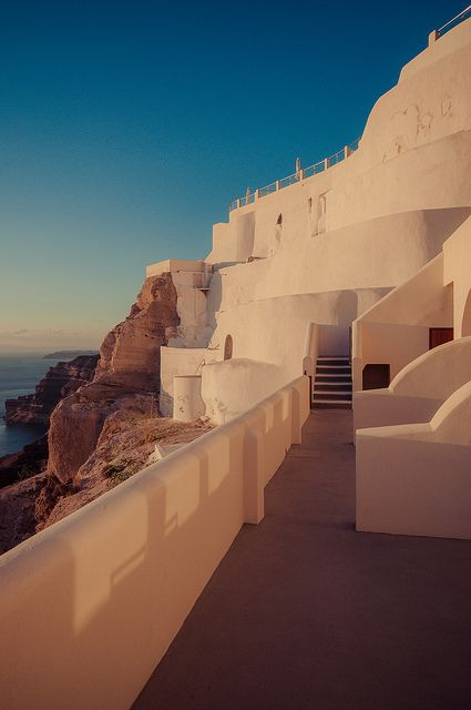 Petit Palace, Santorini, Greece | Flickr - Photo Sharing!
