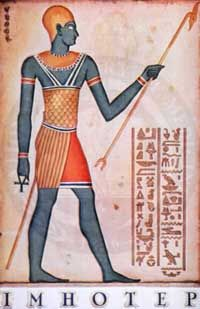 """Medical scholars in ancient Egypt believed the heart controlled our thoughts and the brain was the organ that pumped our blood. They had those medical facts backward. But their texts also describe medicines and treatments still used today. Follow the amazing course of medical history in SEED's History of Medicine feature, """"Ancient Egyptians and the Study of Medicine."""""""