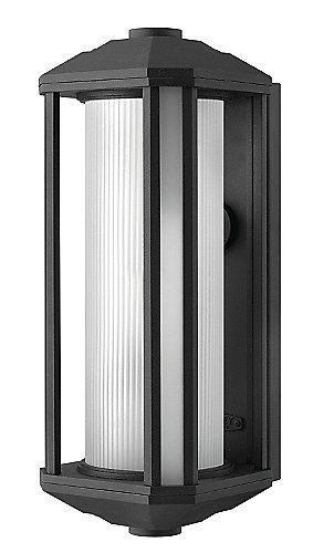 Castelle Outdoor Wall Sconce by Hinkley Lighting at Lumens.com