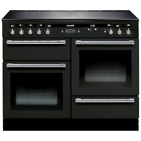 Buy Rangemaster Hi-LITE 110 Induction Hob Range Cooker Online at johnlewis.com