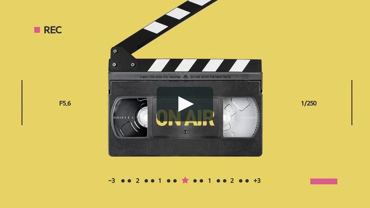 영특씨 title on Vimeo