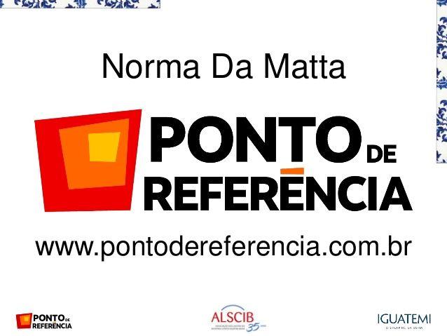 Workshop de Mídias Sociais Shopping Iguatemi Salvador by Norma da Matta via slideshare