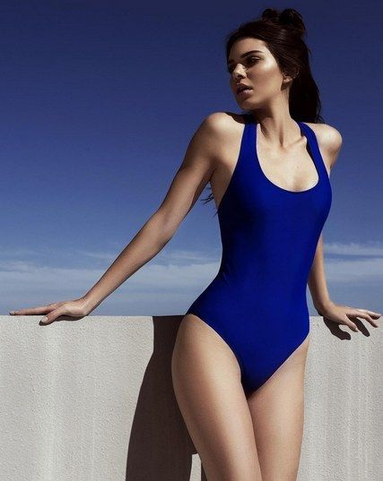 We Tried Kendall And Kylie's New Swimwear Line So You Don't Have To